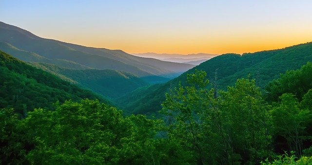 Nonprofit marketing for Friends of the Smokies