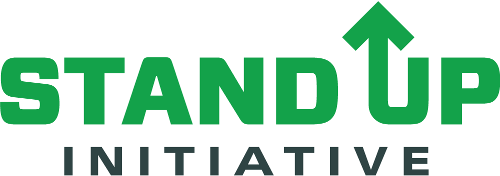 Stand Up Initiative Logo